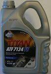 Трансмиссионное масло TITAN ATF 7134 FE 4L