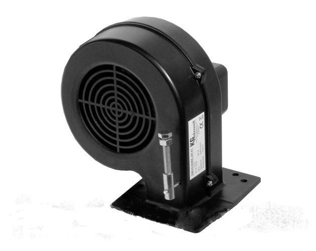 Вентиляторы (турбины)