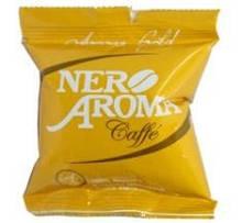 Капсулы Nero Aroma Gold 50 шт