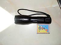 Потужний ліхтарик Bailong BL-1831-T6