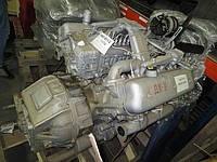 Дизельний двигун ЯМЗ 236 ДК