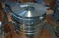 Лента оцинкованная толщ.0,20мм для бронирования кабелей
