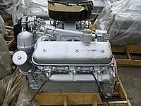 Двигатель дизельный ЯМЗ 238 М2 на МАЗ КРАЗ УРАЛ