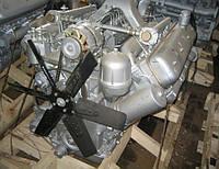 Двигатель дизельный ЯМЗ 238 КМ2