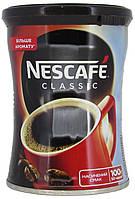 Кофе растворимый Nescafe Classic 100г.
