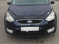 Дефлектор капота (мухобойка) FORD Galaxy (II) с 2010 г.в.