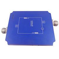 Репитер усиления сигнала 3G /WCDMA/ UMTS 2100 (до 130м), фото 1