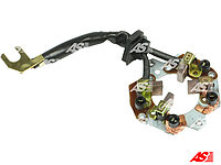 Щеткодержатель стартера для Opel Combo 1.7 dti. Щетки на Опель Комбо 1,7 дти.