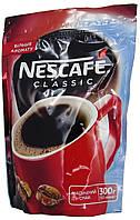 Кофе растворимый Nescafe Classic 300г.