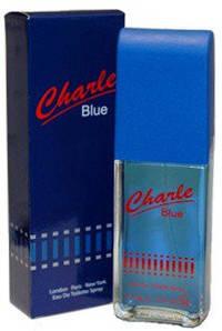 Туалетная вода Charle Blue M 100 ml