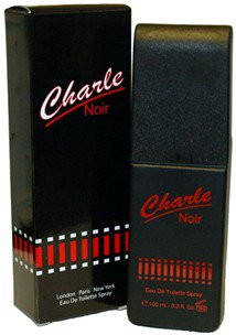 Туалетная вода Charle Noir M 100 ml, фото 2