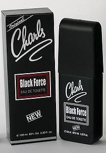 Туалетная вода Cgarle Black Force 100ml