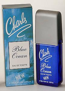 Туалетная вода Cgarle Blue ocean 100ml