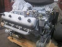 Двигун дизельний ЯМЗ 238 АК на Дон 1500