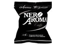 Кофе в капсулах Nero Aroma Espresso 50 шт
