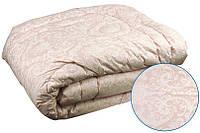 """Одеяло шерстяное зима 200х220 в чехле из бязи ТМ """"Руно"""""""
