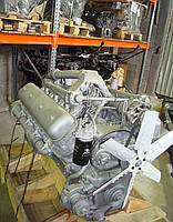 Двигун дизельний ЯМЗ 238 БК