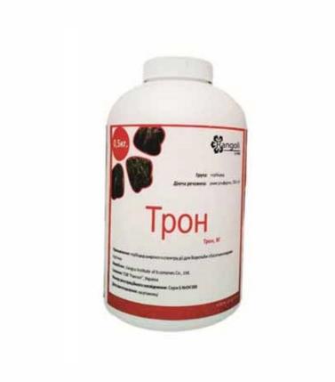 Гербіцид Трон (Тітус) Rangoli - 0,5 кг, фото 2
