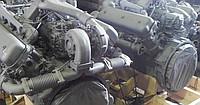 Дизель двигатель ЯМЗ 236 НБ
