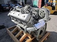 Дизель двигатель ЯМЗ 238 ДЕ 2
