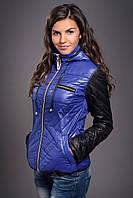 Женская демисезонная куртка. Код модели К-44-12-15