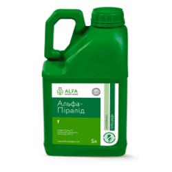 Гербицид Альфа-Пиралид ALFA Smart Agro - 5 л, фото 2
