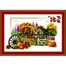 Набор для вышивки Осень