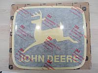 Наклейки на комбайны и трактора John Deere JD5592