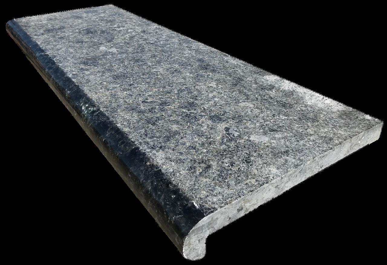 Копинговый камень с капиносом - С из Гранита 33х100 см.