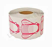 Форма муха для нарощування нігтів в рулоні (500 шт)