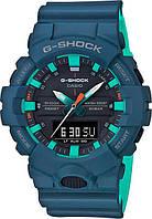 Мужские часы Casio GA-800CC-2AER