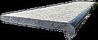 Копинговый камень с капиносом - С из Гранита 33х100 см., фото 2