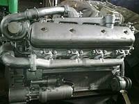 Двигатель дизель ЯМЗ 238 ДК-1
