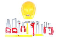 Набор инструментов Технок, 12 предметов, арт. 5873
