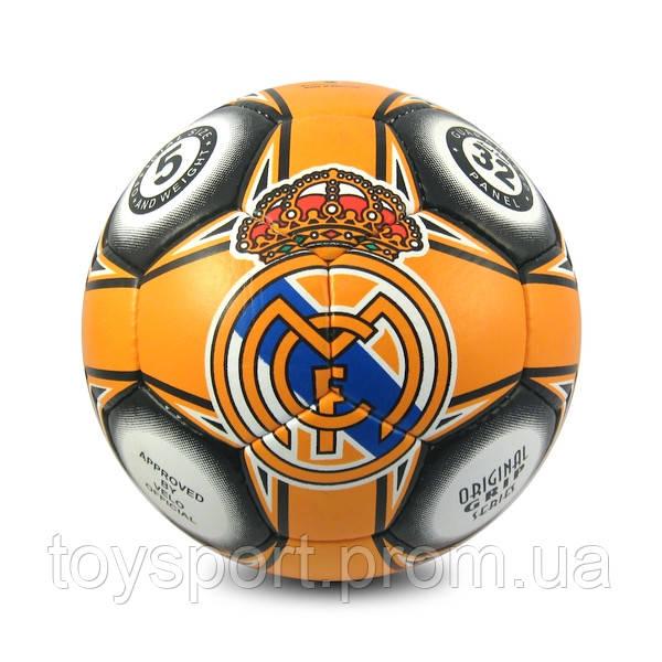 Мяч футбольный Реал Мадрид - Магазин