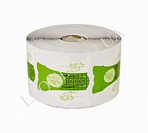 Формы для наращивания ногтей зеленого цвета ( 500 шт)