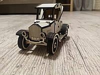 "3D Пазл ""Автомобиль Ford T"""