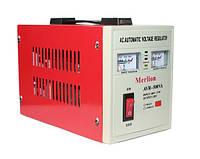 Стабилизатор Merlion AVR-500VA