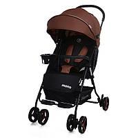 Коляска прогулочная Mono, «Babycare» (BC-1417), цвет Brown (коричневый)