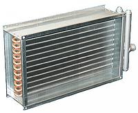 Теплообменник Roen Est двухрядный 100-50