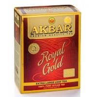 Чай Акбар Роял Gold 80 гр