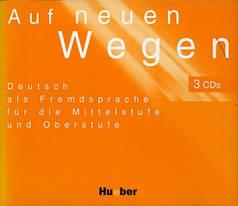 Auf neuen Wegen Audio CDs (3)