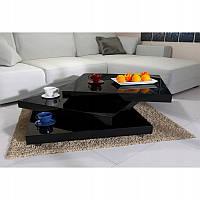 Столик кофейный 60x60 см вращающейся