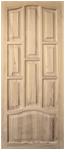 Дерев'яне дверне полотно Н-1.7