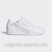 Женские кроссовки Adidas Continental 80 W G27722 - 2019