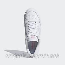 Женские кроссовки Adidas Continental 80 W G27722  , фото 3