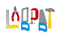 Набор инструментов Технок, 6 предметов, 4005