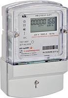 Счетчик электроэнергии NIK2102-01.E2CT1220В (5-60)А однофазный многотарифный