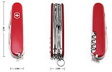 Нож Victorinox Explorer, фото 3