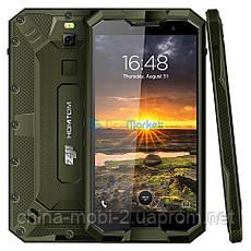Смартфон Homtom ZOJI Z8 IP68 64Gb, фото 3